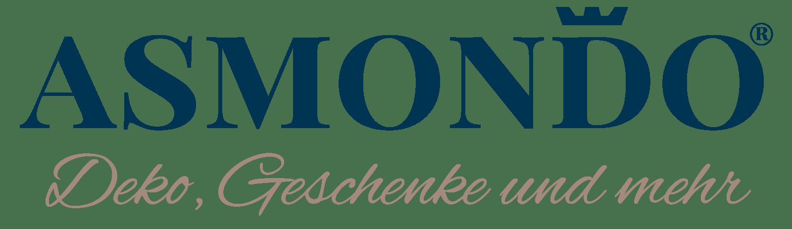 Asmondo – Deko, Geschenke und mehr